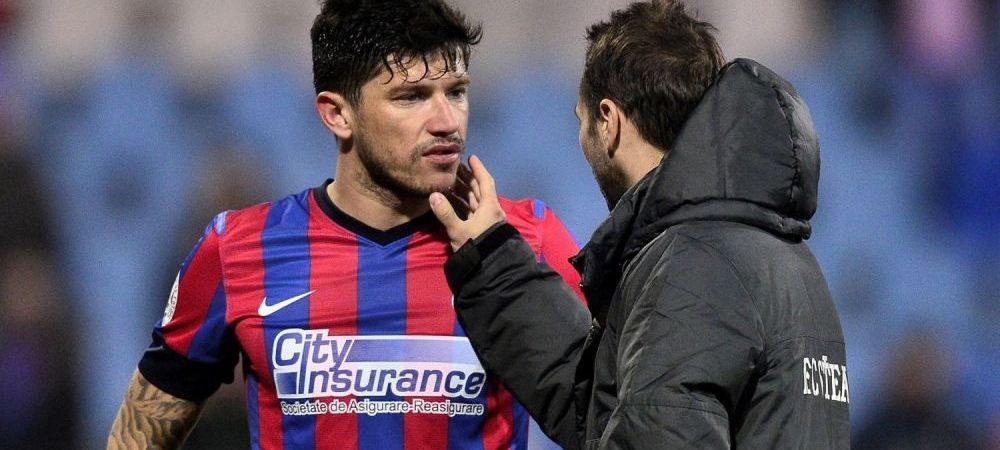 Tanase, intre Panathinaikos si echipe din Turcia! Pretul cerut de Gigi Becali este unul BOMBA! Cat poate lua Steaua pe el