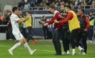 Stoican a luat o decizie in cazul Rotariu! Ce se intampla cu jucatorul BIJUTERIE al lui Dinamo la Brasov