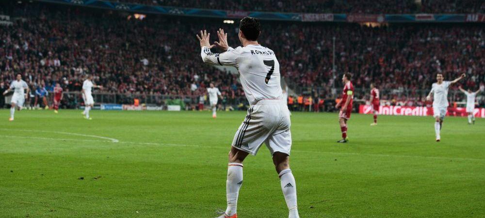 ACUM in Sport: Liverpool cumpara de la Man City   Muller poate ajunge in Premier League   CR7 are cel mai bun sezon din cariera