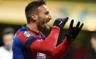 LOVITURA incercata de Steaua! Piovaccari poate deveni unul dintre cei mai bine platiti jucatori din Liga 1! Conditia sa ramana