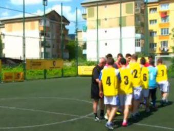 Fabulos! Generatia de fotbalisti care promite sa se vopseasca precum Romania la mondialul din 1998