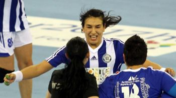 Cristina Neagu a pierdut a doua finala de Liga Campionilor din cariera: A dat 7 goluri si 3 pase decisive in Buducnost 21-27 Gyor