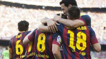 Doi jucatori din nationala Romaniei, la cateva minute de Barcelona! Dezvaluiri de senzatie ale lui Laporta in Romania