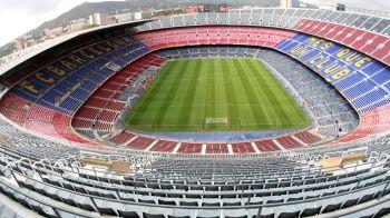Primele doua transferuri ale Barcelonei, la 24 de ore dupa ce a iesit din lupta pentru titlu! Mutarile anuntate azi in Spania