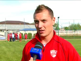 "Situatia in care a ajuns Cioinac dupa ce si-a aratat dragostea catre Steaua: ""Sa mi se zica clar daca mai am vreo sansa"""
