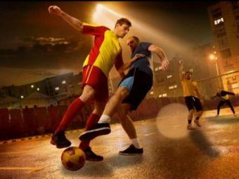 'Steaua' pleaca din fata blocului la Mondialul din Brazilia! Pariul NEBUN de care Reghe si Chipciu nu stiu nimic :)