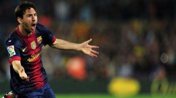 Messi va fi CEL MAI BINE PLATIT JUCATOR din lume! Salariul urias pentru care s-a inteles cu Barcelona: