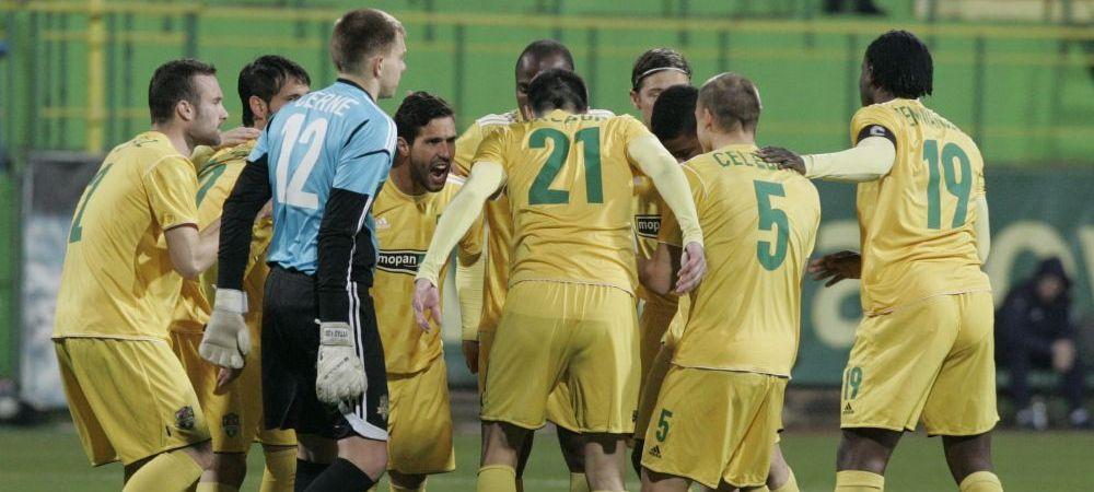 600.000 € > 4.500.000 € la Vaslui! Steaua isi poate lua golgheter GRATIS! Calculele din vestiar: