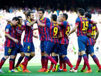 EXOD masiv la vara la Barcelona! 13 jucatori pot pleca in aceasta vara! Doi golgheteri cu 33 de goluri isi fac bagajele