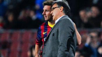 OFERTA de 200 de MILIOANE € pentru Messi! Clubul care vrea sa faca recordul NU are limite! Anuntul de ultima ora: