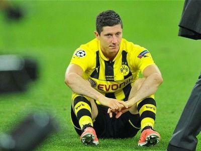 OFICIAL: oferta lui Dortmund pentru inlocuitorul lui Lewandowski! Vor golgheter dintr-un campionat de TOP: