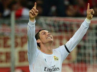 """FABULOS! Ronaldo are un favorit la Barcelona: """"Poate sa fie cel mai bun din lume!"""" Declaratie neasteptata de la Madrid:"""