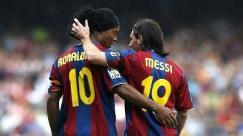 ASTA e momentul istoric in care Messi a fost lasat sa fie geniu. Decizia de un miliard de euro luata de Barcelona