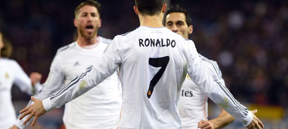 DEZASTRU la Real! A fost egalata in ultimele minute! Scenariul care ii face campioni pe galactici! Valladolid 1-1 Real Madrid!