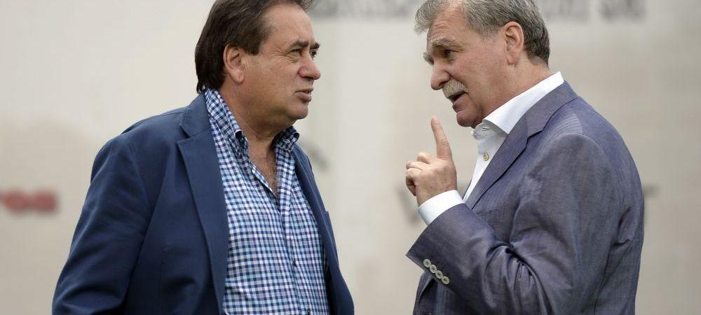 Isaila a acceptat oferta lui Niculae si este noul antrenor al Astrei! De ce a demisionat Florin Marin: