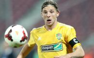 OFICIAL: Golgheterul campionatului e liber de contract! Antal si-a reziliat azi contractul cu FC Vaslui!
