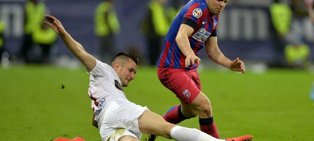 """Steaua - Dinamo, de 4 ori in sezonul viitor? """"Vom decide daca se va juca play-off in Liga 1!"""" Cum se schimba fotbalul din Romania"""