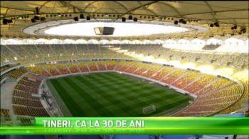 Asta-i meciul care va bate RECORDUL pe National Arena: Generatia de Aur vs Steaua 86! Cand poate avea loc duelul