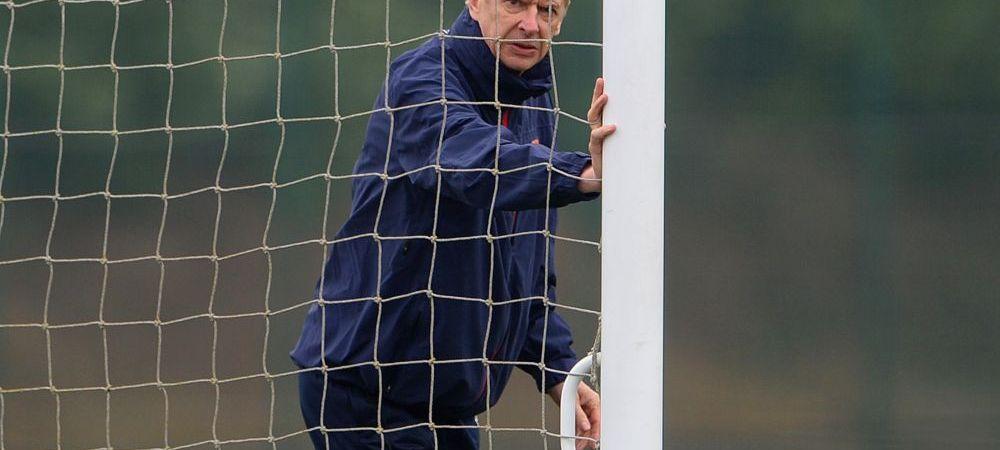 """Atac al lui Wenger la seici: """"City si PSG ar trebui EXCLUSE din Champions League!"""" Propunerea NEBUNA a managerului lui Arsenal"""
