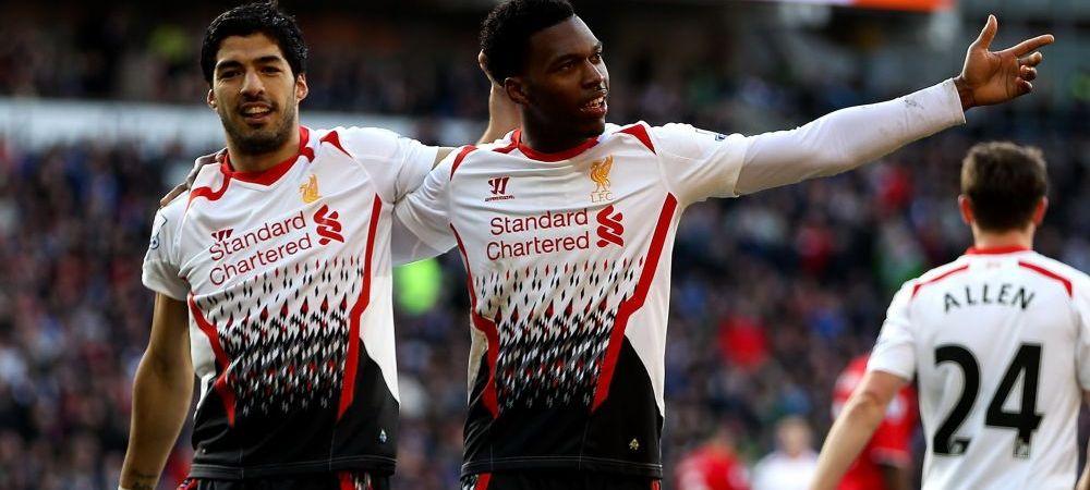Record in istoria Premier League! Liverpool a depasit o performanta veche de 20 de ani!