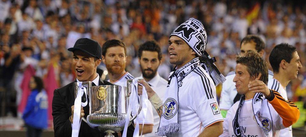 Lovitura grea pentru Real Madrid inainte de finala Ligii Campionilor! Are sanse minime sa prinda marele meci!