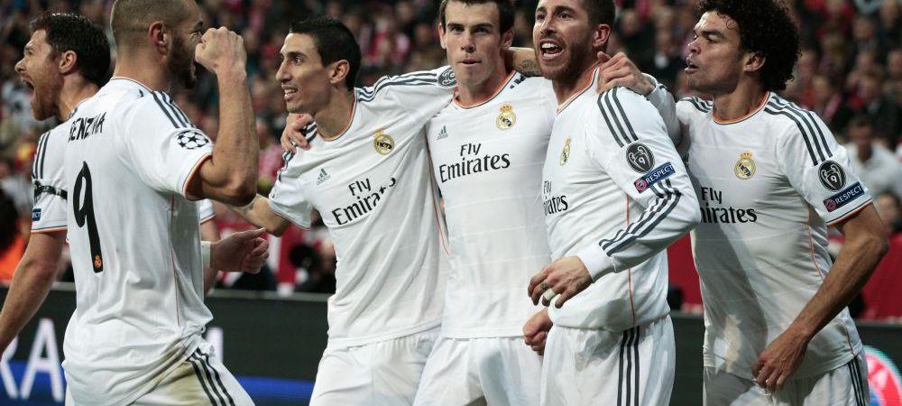 Primele 3 cluburi de fotbal din lume, evaluate la 10.000.000.000 de dolari de Forbes! Real Madrid e pe locul 1 in sport! TOP 10