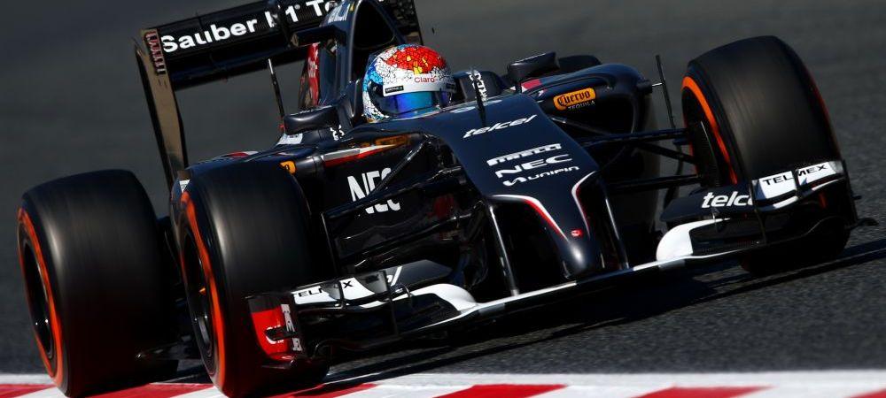 Gest extrem in Formula 1: un pilot renunta la mancare cu doua zile inainte de Marele Premiu al Spaniei! Care e motivul: