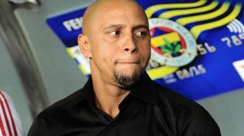 Roberto Carlos cumpara un jucator de la Steaua! Antrenorul lui Sivasspor a fost impresionat de calitatile lui ofensive