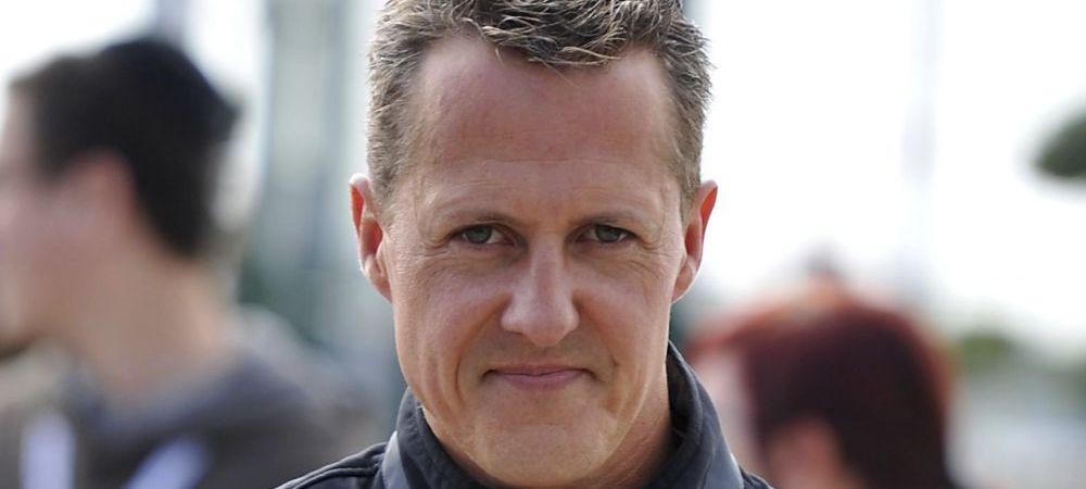"""ZIUA 132   """"Schumacher a castigat lupta cu moartea!"""" Batalia INFERNALA dusa de fostul campion din F1! Anuntul facut de nemti:"""