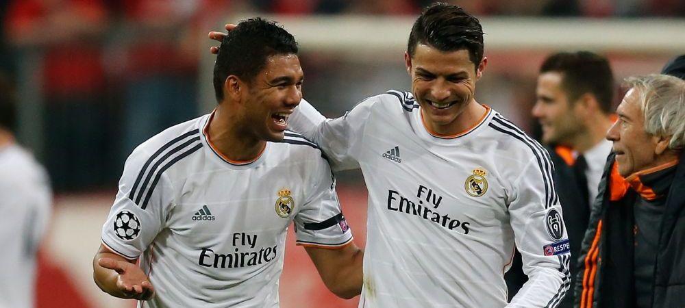 Real Madrid trece la ROZ fosforescent! Prima imagine cu echipamentul Realului pentru sezonul viitor: FOTO
