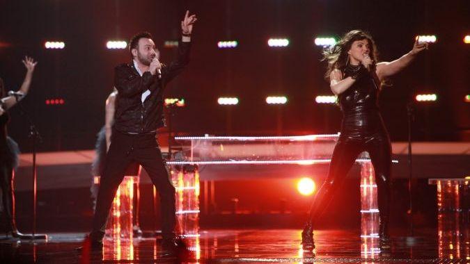 """Lovitura la adresa Romaniei, inainte de finala Eurovision de astazi. """"Este dureros!"""""""