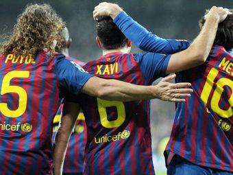 Primul transfer urias al Barcelonei in aceasta vara! Cine este omul care vine sa-i ia locul capitanului de pe Camp Nou: