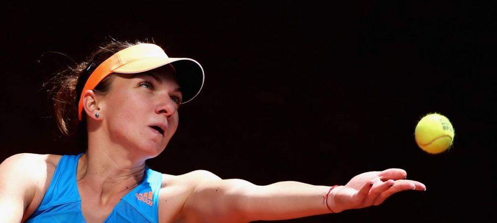 CE A PIERDUT Simona Halep dupa finala cu Sharapova! Anuntul care o va intrista si mai rau pe romanca!