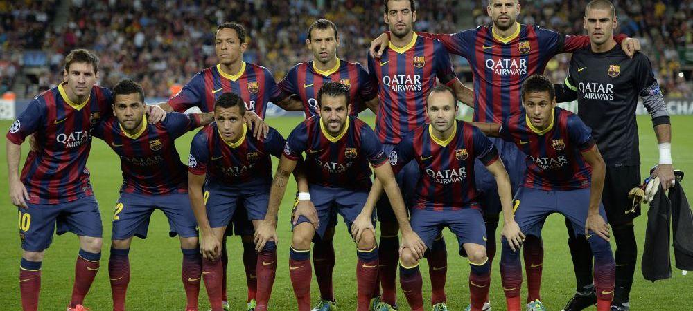 """""""Probabil asta va fi ultimul meci!"""" Primul jucator de la Barcelona care anunta ca PLEACA! Ce se intampla din vara"""