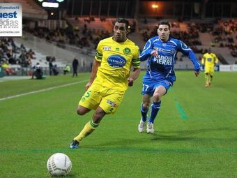 Moment senzational pentru Banel in Franta: n-a trait asa ceva de cand e in Ligue 1! Anunt de ultima ora