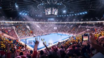 Competitie URIASA organizata de Romania! Cel mai mare eveniment de la Finala Europa League gazduit la Bucuresti! FOTO