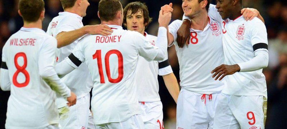 Anunt de ultima ora: Hodgson a anuntat lotul pentru Cupa Mondiala! Cine merge in Brazilia