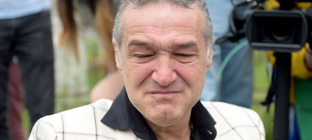 "Gigi, eliberat definitiv? ""Pe Gica Popescu l-as gratia imediat! Si Becali imi e simpatic!"" Anuntul facut de premierul Ponta"
