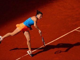 """GOLD Simona spre Roland Garros: """"Ea e jucatoarea care imi poate indeplini visul!"""" Ce o deosebeste pe Halep de celelalte jucatoare"""