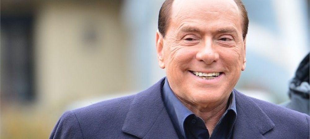 """Dialogul anului intre Berlusconi si Balotelli: """"Mario, te rog eu, spune-mi si mie asta!"""" 5 intrebari cu care l-a incuiat"""