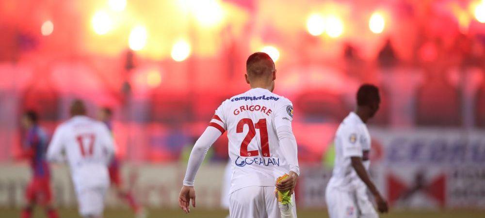 Transformare TOTALA la Dinamo: vin pustii URIASI! Grigore si Thicot vor fi vanduti! Cine le ia locul