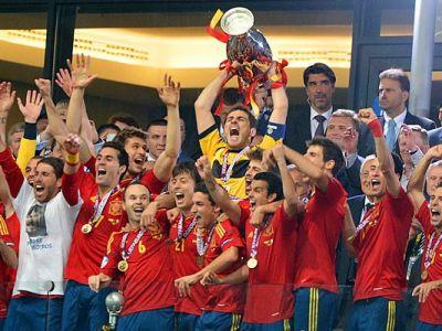 Del Bosque a anuntat lista preliminara pentru Mondial! 30 de oameni pentru un nou trofeu GIGANT! Ce star de la Real lipseste