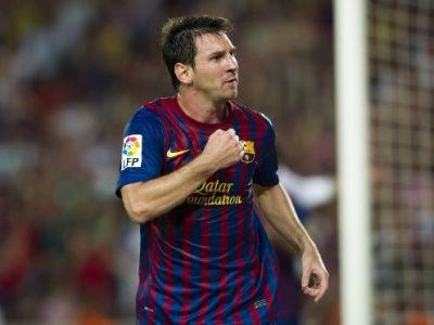 Salariu GIGANT pentru Messi la Barcelona! Il bate pe Ronaldo si devine cel mai bine platit din lume!