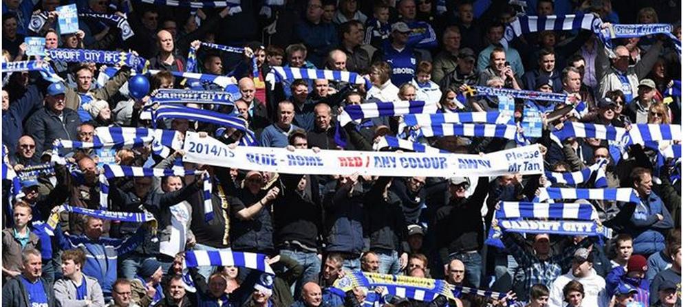 Ce gafa: Chelsea nu-si recunoaste propriii fani! Postarea jenanta de pe pagina oficiala de Facebook!
