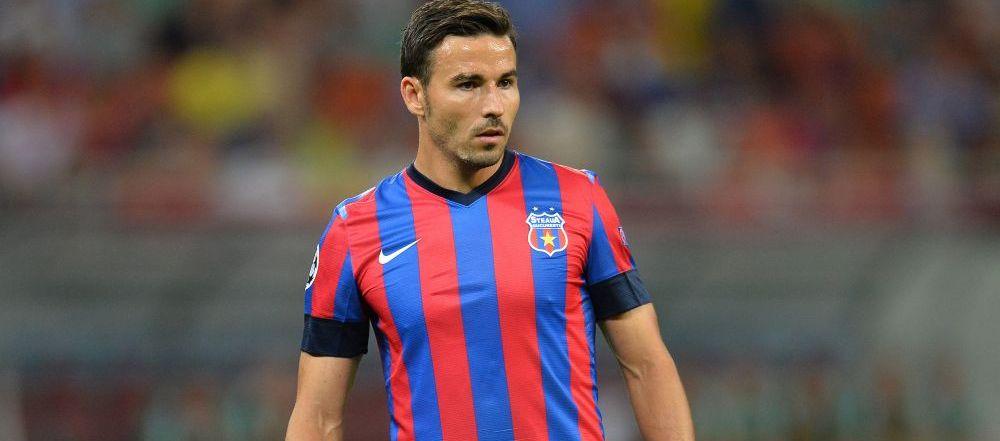 """Lovitura pentru Steaua! """"Printul"""" Cristea a castigat litigiul si trebuie sa incaseze toate restantele de la club"""