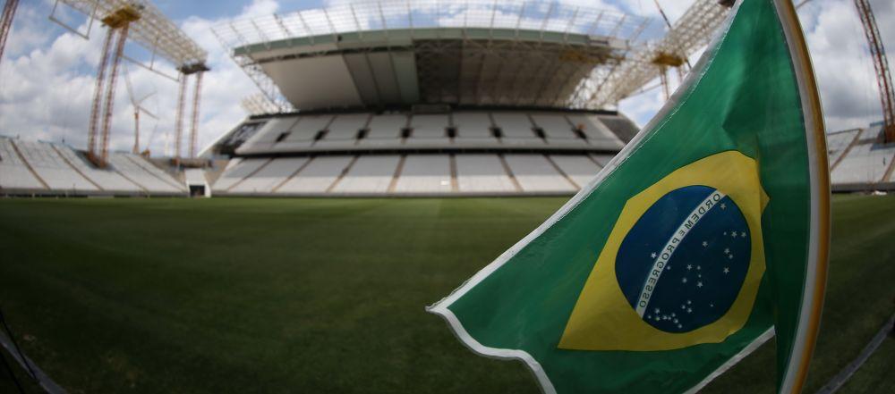 """FIFA a anuntat azi sloganurile celor 32 de echipe de la Mondial! Surpriza: al cui este """"Ultima oprire: 13-07-14 Maracana"""""""