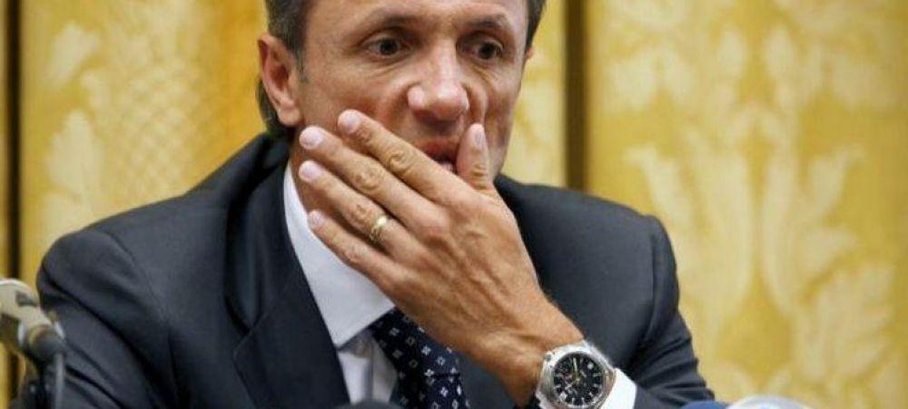 Gica Popescu iese din inchisoare! Anuntul facut de conducerea Penitenciarului Rahova
