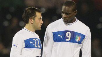 Italienii rasufla usurati: Giuseppe Rossi e complet refacut si a fost inclus in lotul pentru Mondial! Jucatorii convocati: