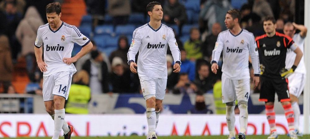 """Starurile Realului, in aceeasi situatie ca Messi! FISC-ul spaniol i-a luat la """"puricat"""", Xabi Alonso trebuie sa achite 6 mil euro"""