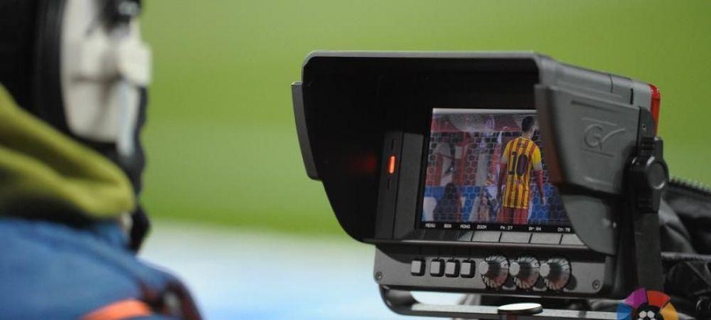 Surpriza pentru fanii din intreaga lume! Peste 500 de milioane de oameni se vor uita la acest meci! Cum se pregatesc producatorii